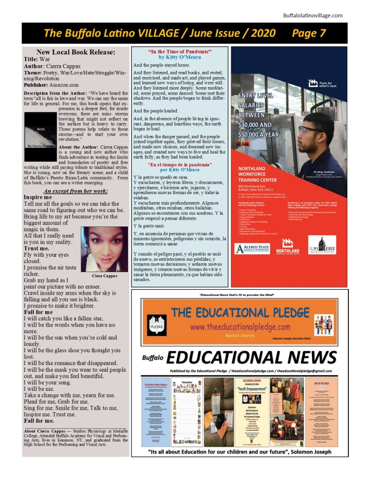 June Issue 2020 Page 7